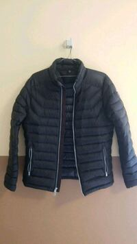 A&F Down Jacket Vancouver, V6P 3W9
