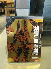 Ps3 limited edition HD collection Alexandria, 22306