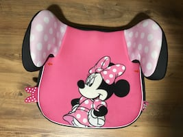 Disney Minnie Mouse Yükseltici