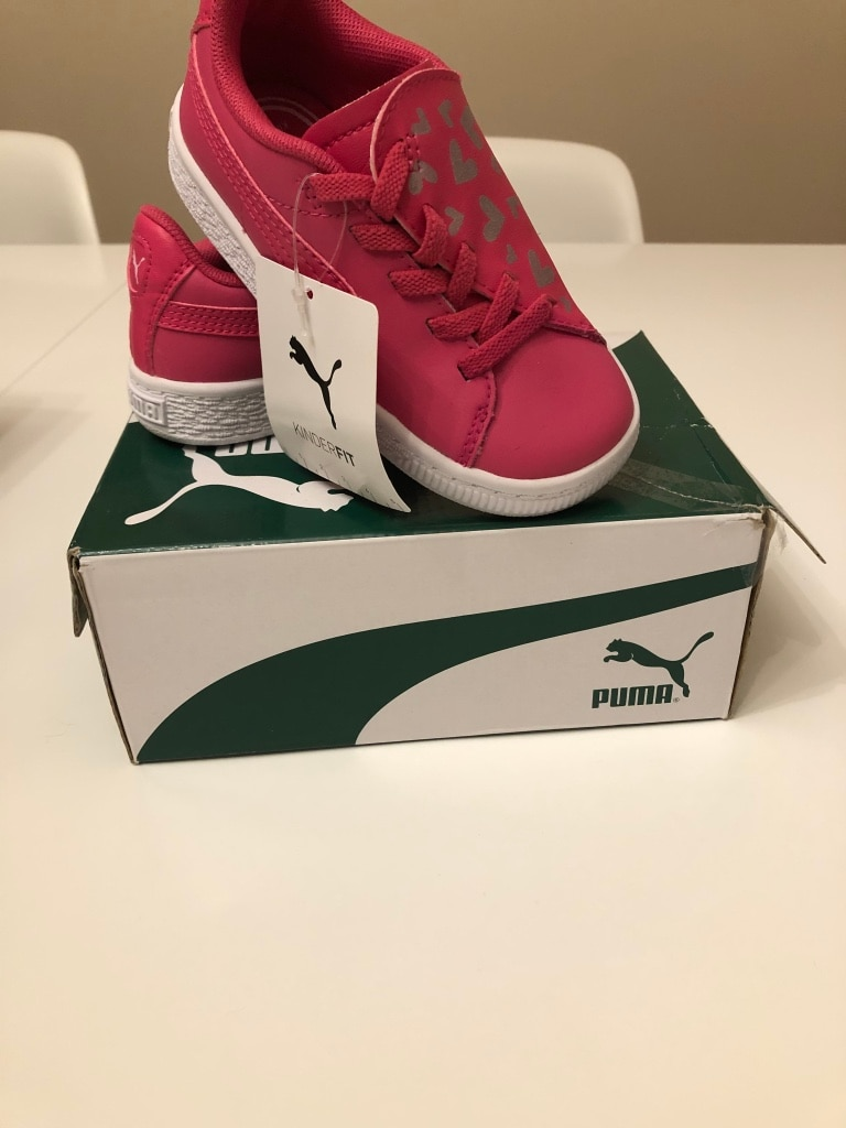 Used == BRAND NEW ADIDAS SHOES=== for sale in Richmond Hill