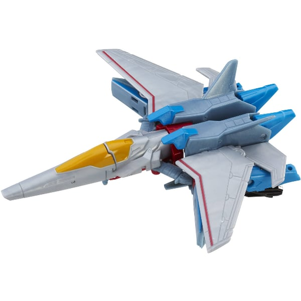 TRANSFORMERS RID COMBINER FORCE WARRIORS CLASS STARSCREAM  NEW!!!