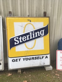 Sterling signage McMinnville, 37110