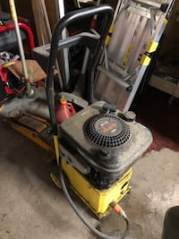 Powerwasher Selden