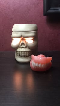 Real dentures! Great gag gift! Brand new! Mount Prospect, 60056