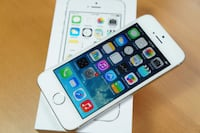 Apple iPhone 5S 16 GB Factory Unlocked - Excellent Condition