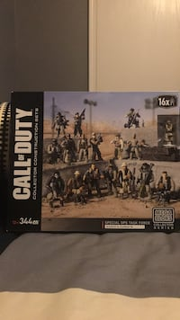 Call of duty collectors construction sets New York, 11369
