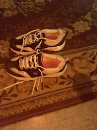Size womens 10 wide champion sneakers Williamsport, 17701