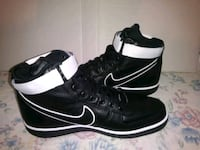 Nike Vandal High Supreme Leather Mens Trainers New West Midlands, B23 7US