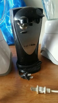 black and gray Keurig coffeemaker Edmonton, T6V 1C8
