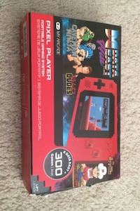 Selling my pixel player game thing