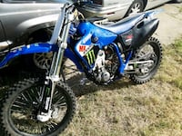2001yz426f second generation in very good condition . Wilmington