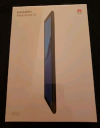 Huawei mediapad T5. Brand new never used. Barrie, L4N 0T3