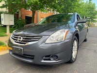 Nissan - Altima - 2010 Centreville, 20120