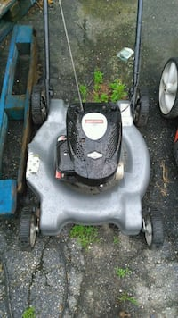 Push mower Griswold, 06351