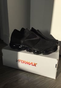 Nike Air Vapormax FK Moc Women's 8 Shoes / Sneakers — Local Pick-up Only Glendale, 91203
