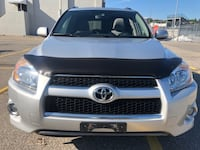 2009 Toyota RAV4 Limited Sport Utility/Back Up Cam Vaughan