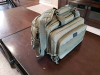 gray and white travel luggage New Albany, 43054