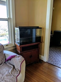 30 Gallon Fish Tank and Stand Takoma Park