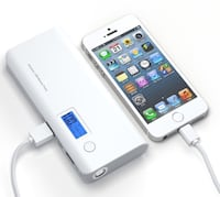50,000mAh Mobile power bank Dual USB LED External Battery Charger for all phone Castleford, WF10 4TH