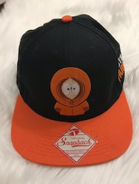 South Park cap 3751 km