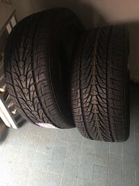 Gomme nuove Seriate, 24068