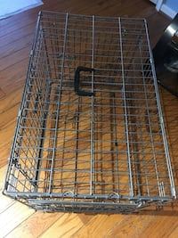 Dog Crate Excellent Condition Leesburg, 20176