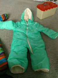 Wippette 18 month snow suit Arlington, 22201