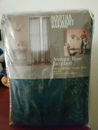 Brand new curtains South Bend, 46615