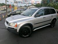 2004 Volvo XC90 T6   Burlington, 08016