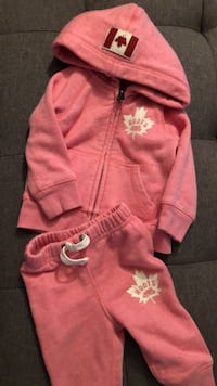 Baby roots suit 3-6 months