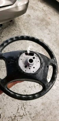 Bmw steering wheel and airbag Toronto