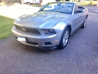 Ford - Mustang - 2012 Brooklyn Park