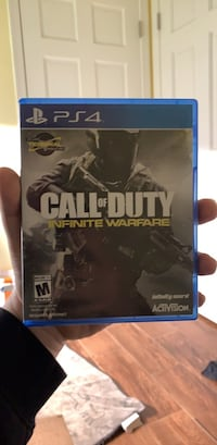 Call of Duty: Infinite warfare (PS4) Washington, 20016