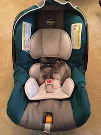Chicco Keyfit 30 (Polaris) Centreville