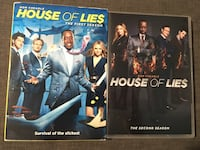House of Lies season 1 and 2 Houston, 77008