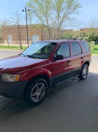 2005 Ford Escape Brandon