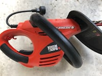 "BLACK&DECKER 24"" HEDGE HOG HEDGE TRIMMER Bluffton, 29910"
