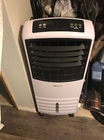 Portable Air Cooler (NewAir)