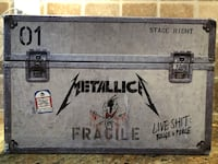 Metallica Live Sh*t- Binge and Purge Pickering, L1V 4X8