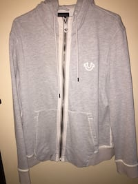 True Religion Sweater only $90 size Xl   Whitby