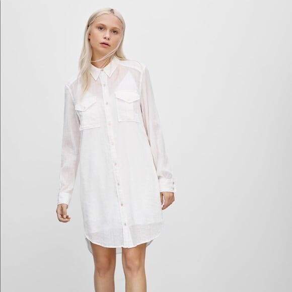 Wilfred Free Shirt & Dress 56346e21-4475-42be-90fe-09b612970e26