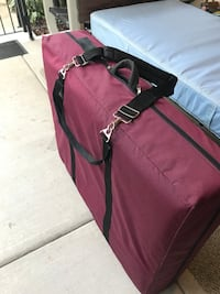Massage table with head piece and carrying bag Portland, 97230