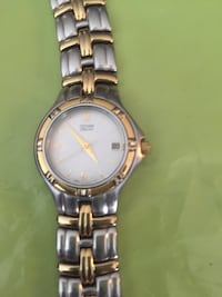 CITZEN ladies two tone watch like New!! Perry Hall, 21128