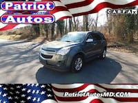 Chevrolet Equinox 2013 Baltimore
