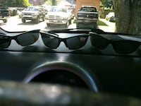 Sunglasses all three $15 Knoxville, 37912