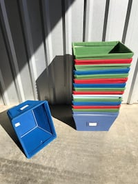 Cloth Storage Containers  Discovery Bay, 94505