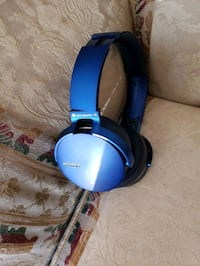 SONY MDRXB950BT(BLUE)BLUETOOTH WIRELESS HEADSET.   Carrollton, 75007