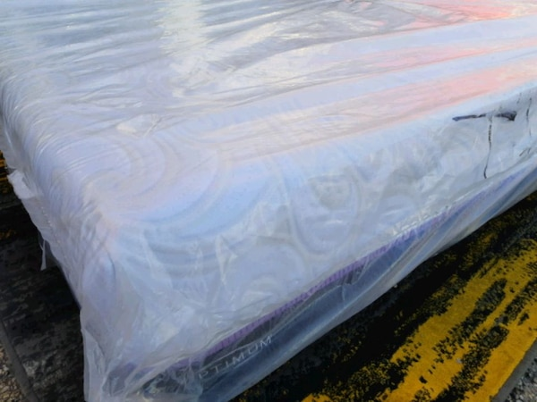 King temperapedic luxury mattress delivery 50.