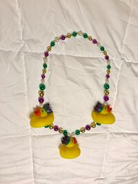 Rubber Duck specialty bead Houma, 70364