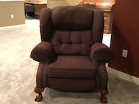 Reclining chair Columbia, 21044